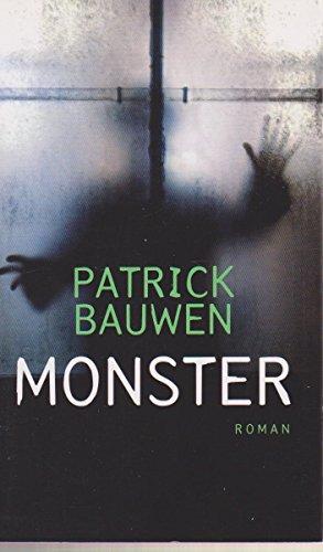9782298027006: monster