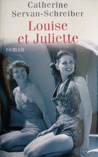 9782298027273: Louise et Juliette