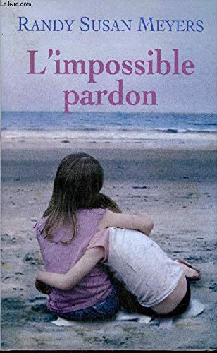 9782298027662: L'IMPOSSIBLE PARDON