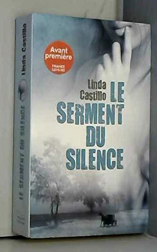 9782298027679: Le serment du silence