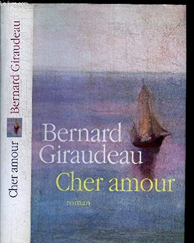 9782298028102: Cher amour
