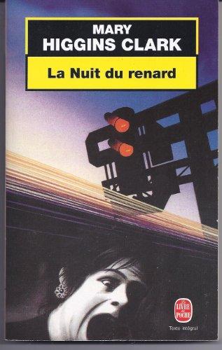 9782298028195: LA NUIT DU RENARD (A Stranger is Watching)