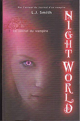 9782298029505: Le secret du vampire