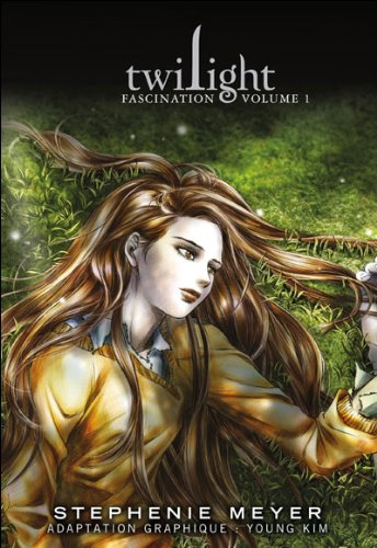 9782298032161: twilight - fascination volume 1
