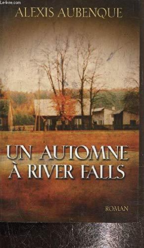 9782298034967: Un automne à River Falls