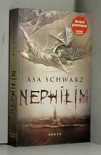 9782298035810: Nephilim