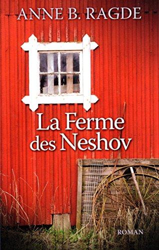 9782298036466: La ferme des Neshov