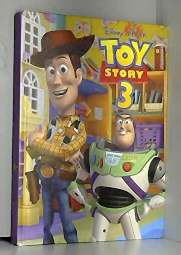 9782298037579: TOY STORY 3