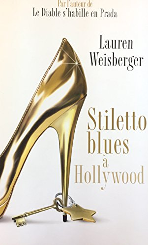 9782298039573: Stiletto blues à Hollywood