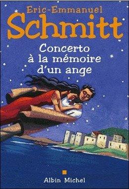 9782298040517: Concerto à la mémoire d'un ange