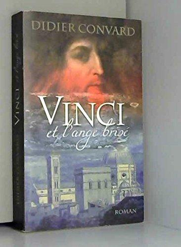 9782298042559: Vinci et l'ange brisé