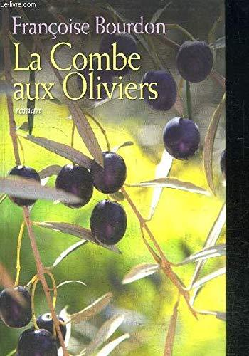 9782298042788: La Combe aux Oliviers
