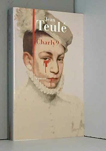Charly 9: Jean Teulé