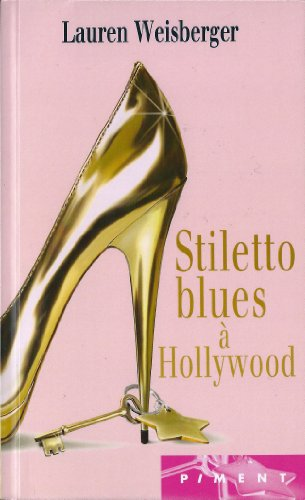9782298045192: Stiletto Blues à Hollywood