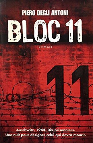 Bloc 11 - Piero degli Antoni
