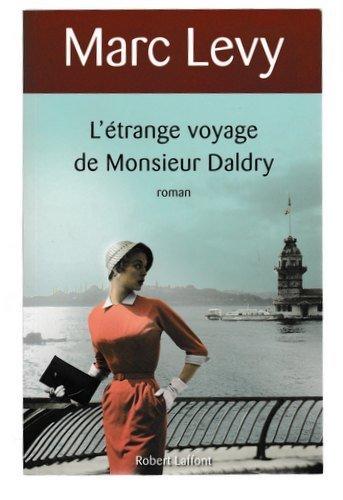 9782298047394: L'etrange voyage de Monsieur Daldry