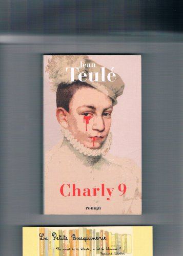 CHARLY 9: Teule Jean