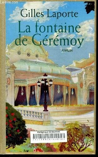 9782298049206: La fontaine de Gérémoy