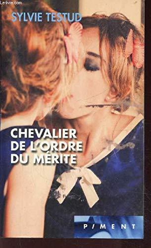 9782298049305: Chevalier De L'ordre Du Mérite