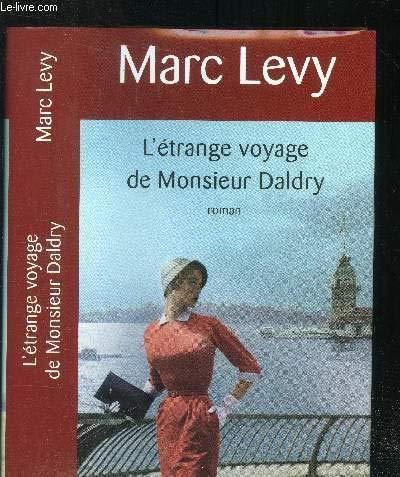 9782298051285: L'étrange voyage de Monsieur Daldry