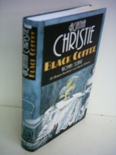9782298051926: Black coffee
