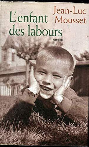 9782298055030: L'enfant des Labours