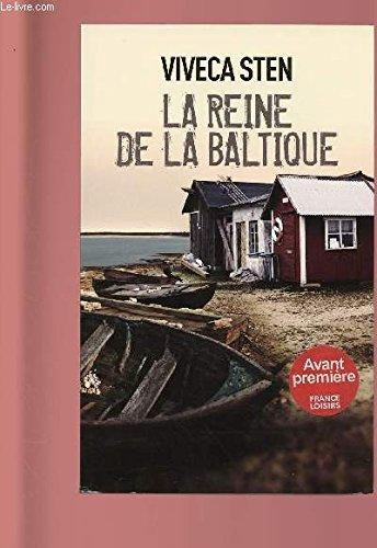9782298056488: La Reine De La Baltique