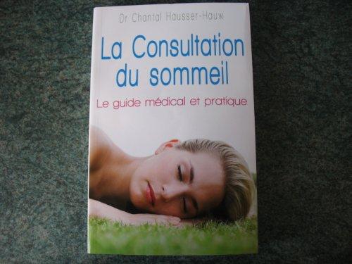 9782298056655: la consultation du sommeil