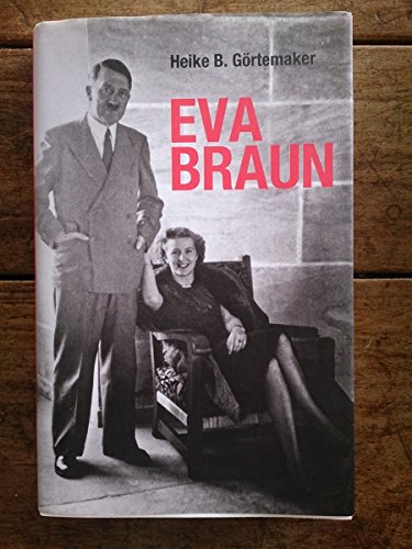 9782298057782: EVA BRAUN