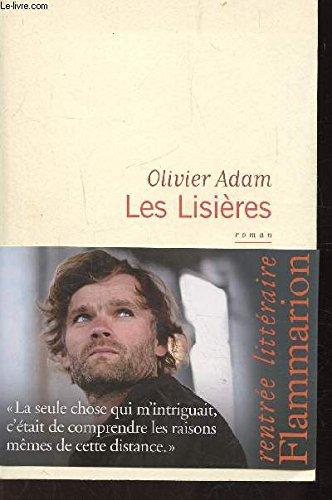 LES LISIERES: ADAM OLIVIER