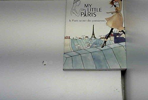 9782298061390: my little Paris