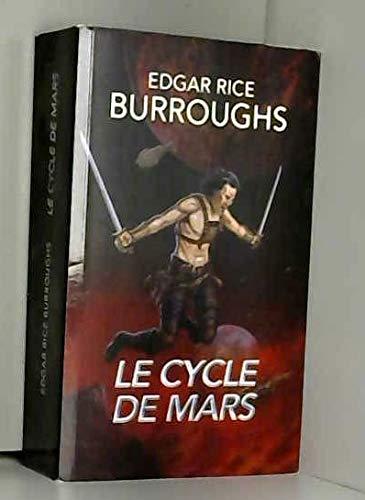 9782298061741: Le Cycle De Mars