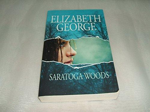 9782298064766: Saratoga Woods