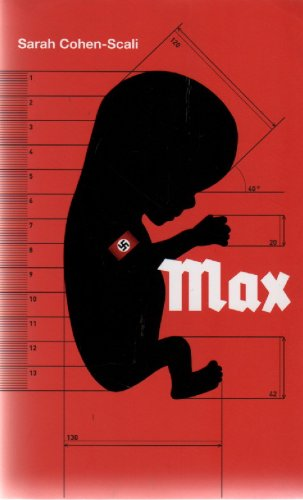 Max: Sarah Cohen-Scali