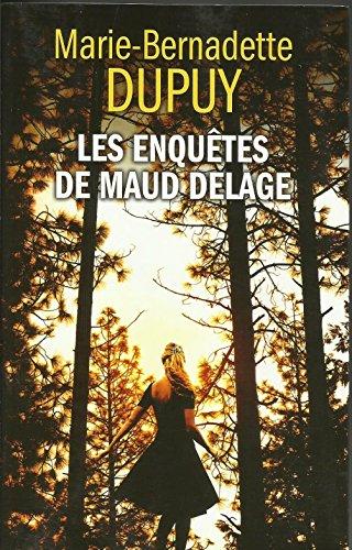 9782298071825: 5 enqu�tes de Maud Delage (Tome 2)