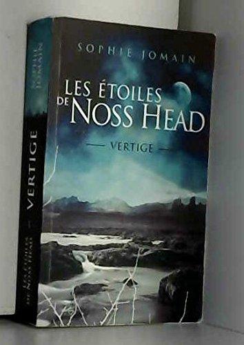9782298075281: LES ETOILES DE NOSS HEAD tome 1 - vertige