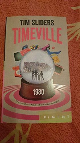 9782298075748: Timeville
