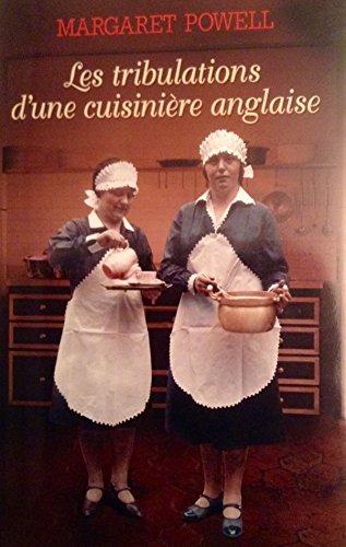 9782298077957: Les tribulations d'une cuisinière anglaise