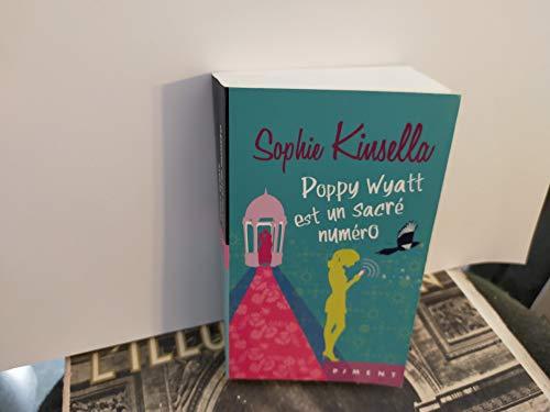 9782298079906: Poppy Wyatt est un sacré numéro