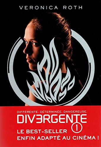 9782298084368: Divergente - Tome 1