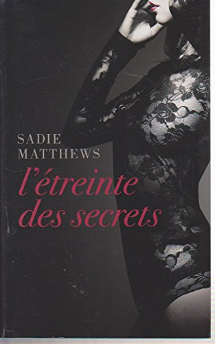 9782298086096 L Etreinte Des Secrets Fire After Dark 2