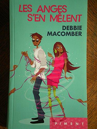 9782298086287: Les anges s'en m�lent de Debbie Macomber