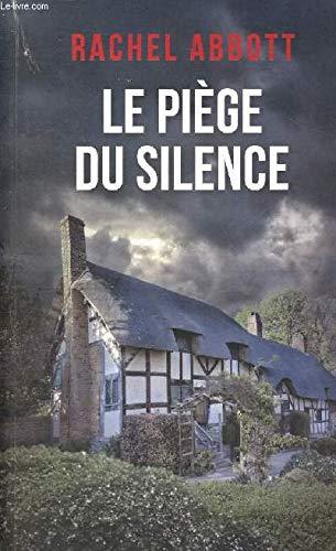 9782298088656: Le piège du silence