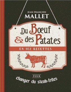9782298094251: Du bœuf & des patates en 102 recettes