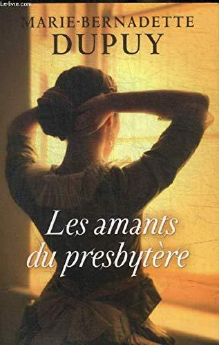 9782298101799: Les Amants du presbytère