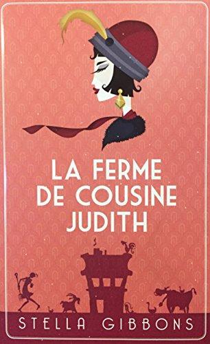 9782298103328: La ferme de cousine Judith