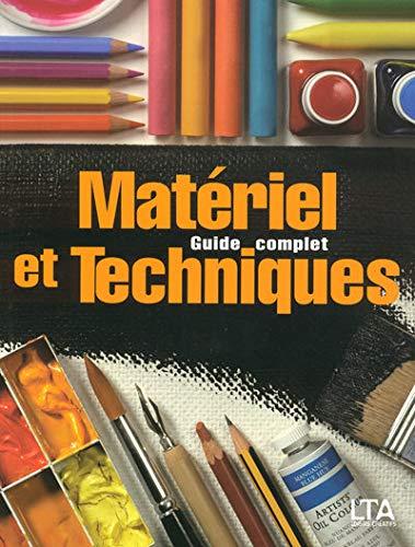 9782299000220: Matériel et Techniques (French Edition)