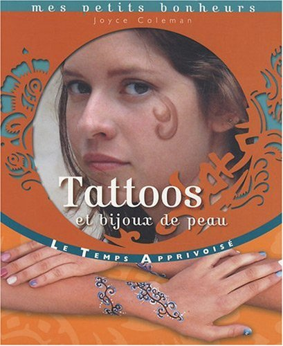 9782299000619: Tattoos et bijoux de peau (French Edition)
