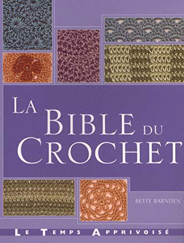 9782299001173: la bible du crochet