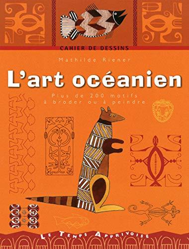 9782299001517: L'art océanien